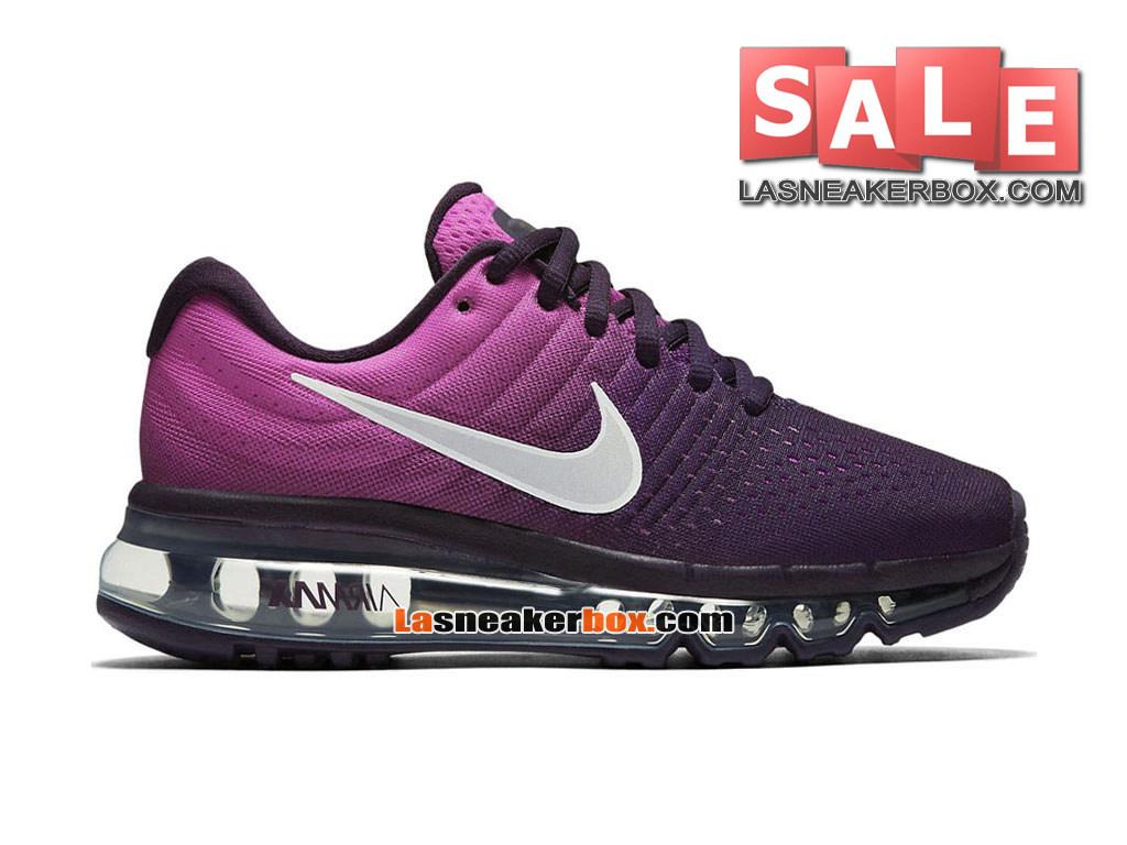 hot sales 8d2d2 7f00e CHAUSSURES MULTISPORT NIKE Chaussures basses Air Max LB - Enfant fille -