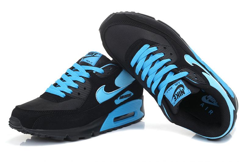 buy online 8dad8 936a9 Découvrez le confort de la technologie Air avec les air max noir et bleu  ciel. Découvrez tous les styles de air max noir et bleu ciel pour hommes, femmes  et ...