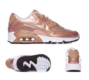 air max or rose