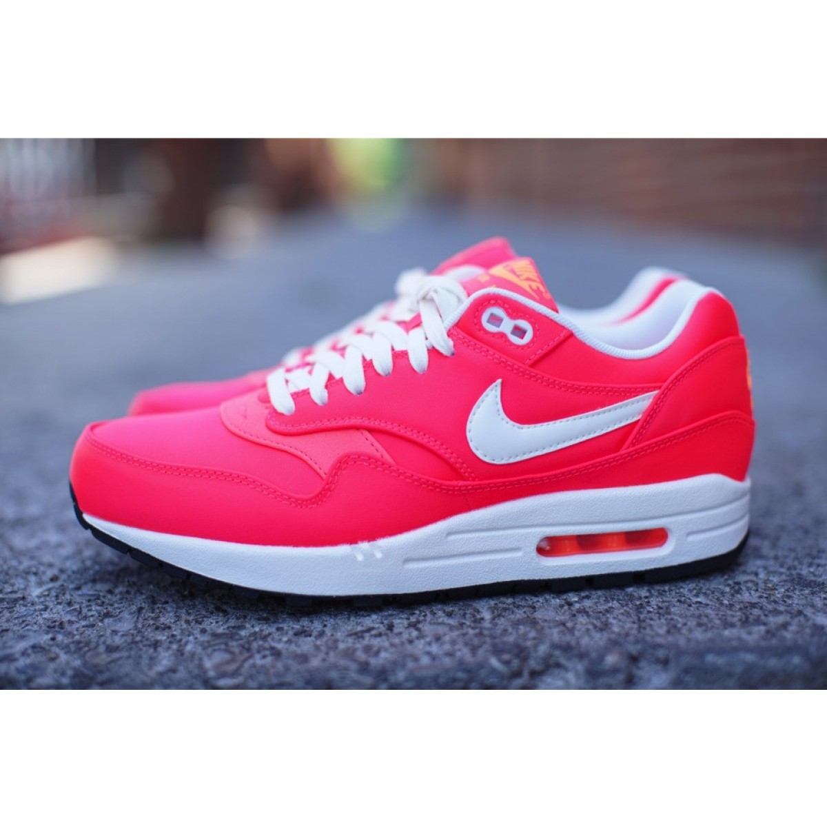 quality design aadd6 ecdf8 Nike Air max 2015 femme ROSE FLUO ... PNS8960001673 Acheter Nike Air Max 90  Femme Rose Jsatt Reduction Sold 566-608- Violet Bleu Rose Nike Femmes Air  Max ...