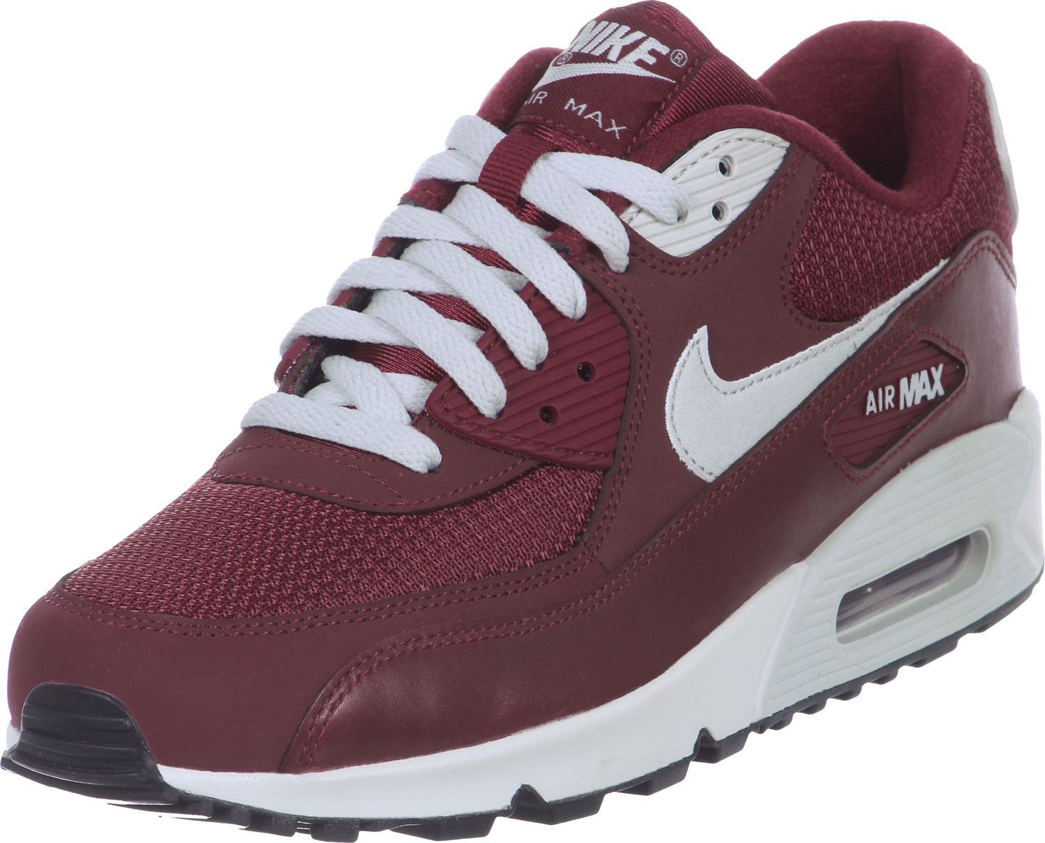 quality design 203af 6e601 nike air max 90 rouge bordeaux ... Nike AIR MAX 1 ULTRA FLYKNIT Homme  Violet Rouge Bordeaux Sneakers basses ... Femme Nike Air Max 95 Essential  Chaussures ...