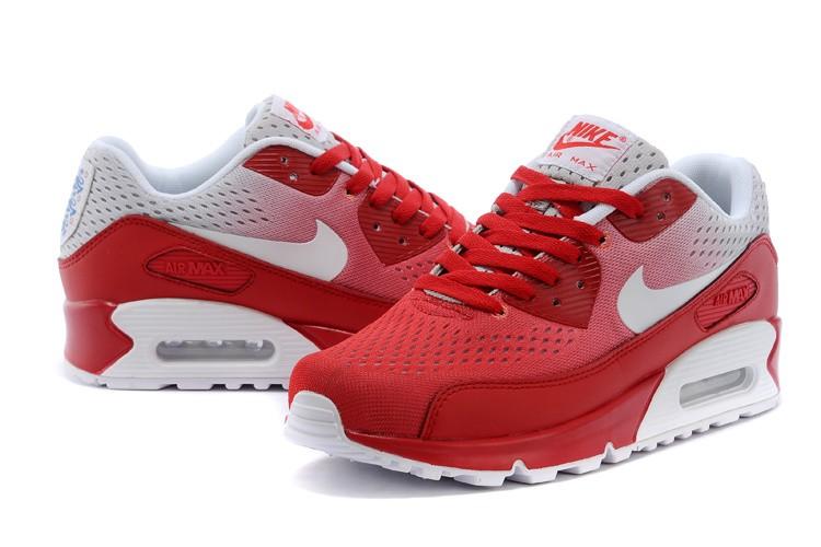 sports shoes 1507f 86b77 Acheter air max rouge et blanc homme pas cher