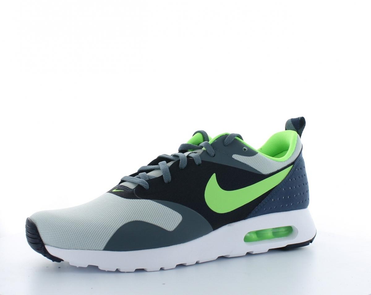 Nike Air Max Tavas chaussures gris orange SO55424227