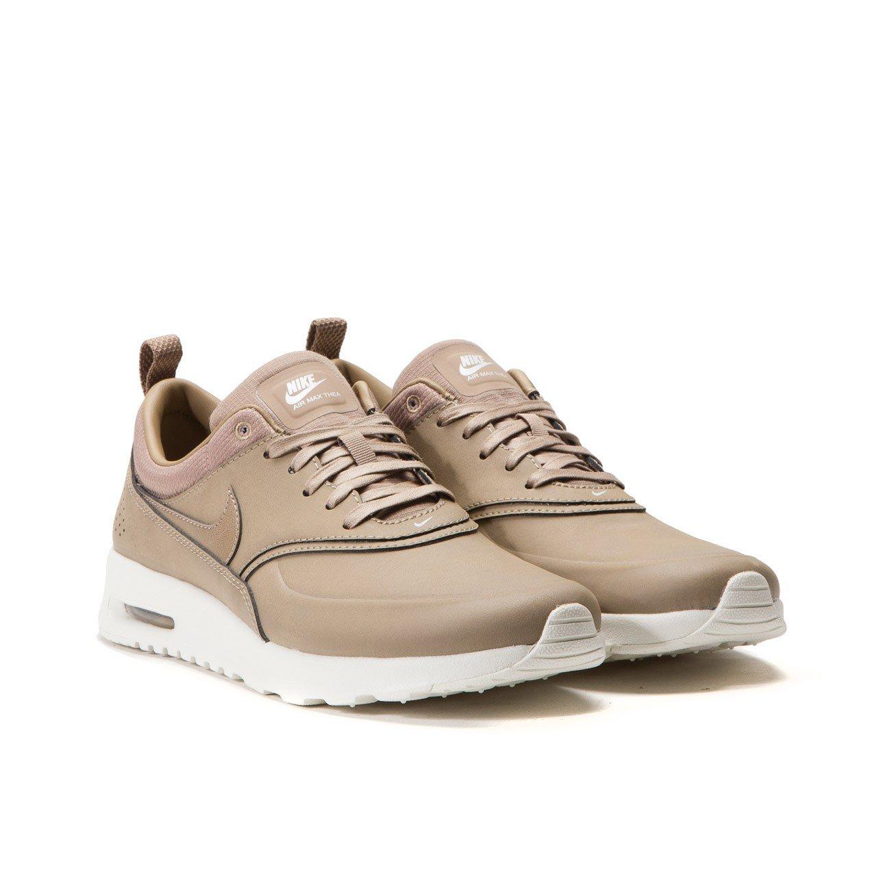 wholesale dealer bb25e ab4cd Demi tarif rabais Chaussures Nike Womens Nike Air Max Thea Desert Camo    Noir   Voile Description du Produit Baskets Nike Wmns Nike Air Max Thea air  Max ...