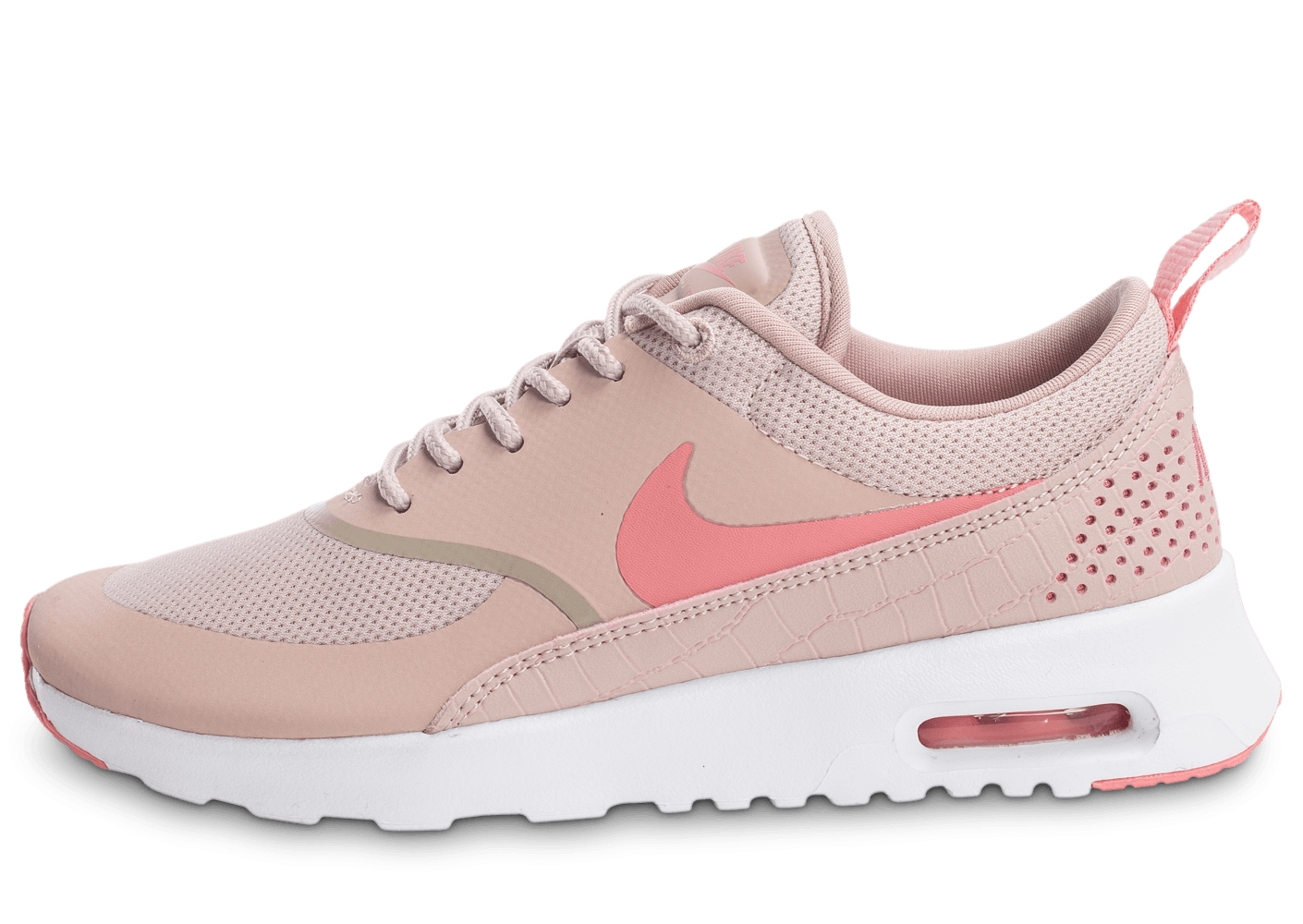 best sneakers 1805e ccf64 air max thea rose pale