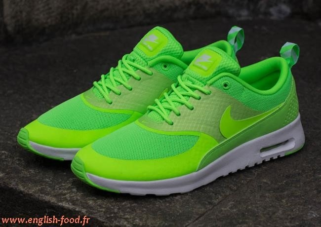 air max thea fluo