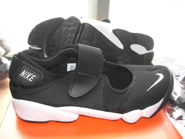 fac592c5809 acheter chaussure Nike Wmns Air Rift Breathe Total Crimson (femme) (1)  Chaussures Nike Air Max Free Run 3 Chaussures Homme Noir De Carbone Vert