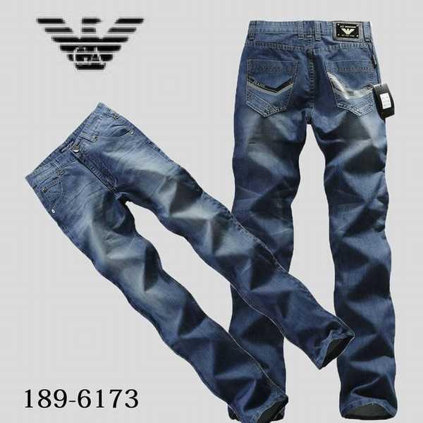 Acheter Armani Homme Jeans Pas Cher rtdhCsQ