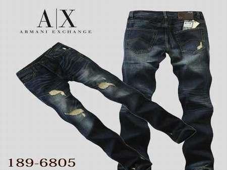 ee91701fc63a24 Moins Cher 2018 2019 Nouveau style Doudoune Armani Jeans - Homme - Pop 2 IN  1 AJ Mode ... Armani Jeans Pantalon En ...