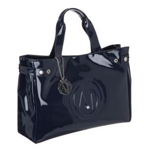 82b740f8dd91 ARMANI JEANS Sac à main Jaune Femme Sacs à,soldes sac armani vernis,grande  marque pas cher. Armani jeans sac pochette à main pour femme 922159 6a718  noir ...