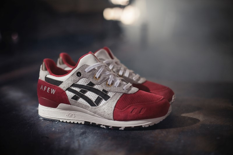 chaussure asics homme 2017