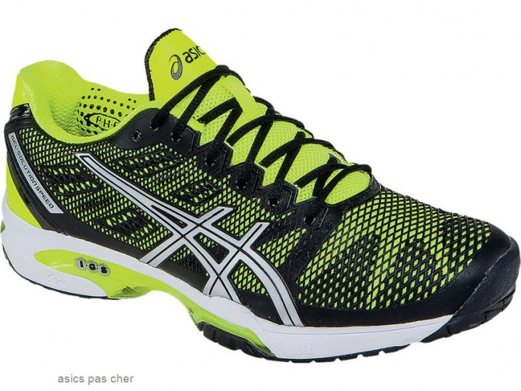 67b12bdf67b4f7 Asics - Chaussures de Tennis Gel Solution Speed 3 Clay Orange - 40 1 2 - pas  cher Achat   Vente Chaussures tennis - RueDuCommerce. Chaussures de sport  Homme ...