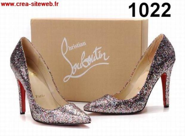 Acheter site avis site Acheter chaussures louboutin pas cher 3de437