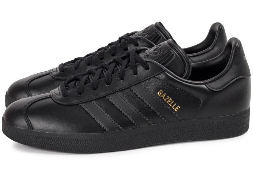 chaussure adidas en cuir