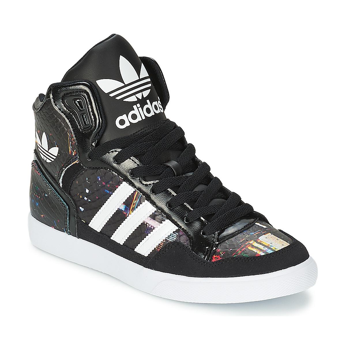 Femme Cher 8nko0xwp Acheter Adidas Pas Basket Haute hCdtrsQx
