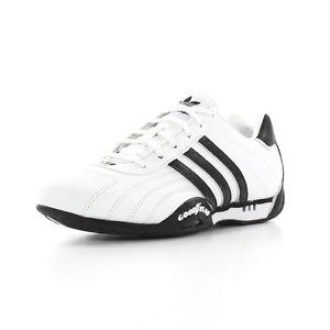 sélection premium 4d6e4 7fbfd Acheter basket adidas homme en cuir pas cher