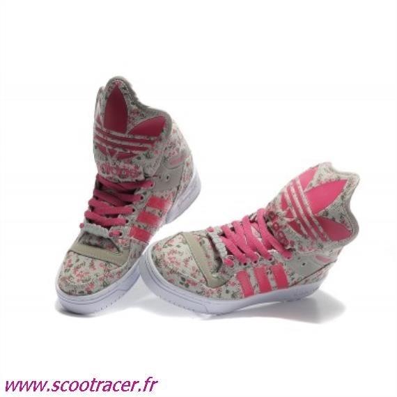 Adidas Jeremy Scott Femme | Acheter Adidas Jeremy Scott