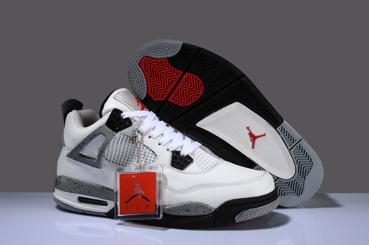 basket homme air jordan 4 retro