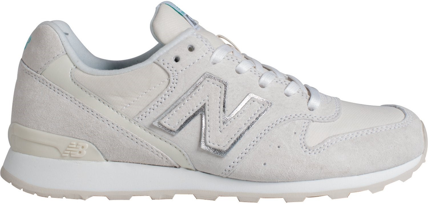 baskets blanches femme new balance