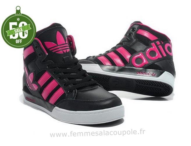 chaussure adidas pour enfant fille