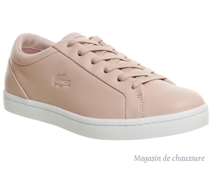fd6874dc53 Cher Beige Lacoste Femme Acheter Pas Basket twXqP1S --morgan ...
