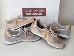 9ebe5debfd43cd Basket New Balance Femme Comptoir Des Cotonniers Tendance mode   New  Balance dévoile ses baskets printemps-été 2014 - Closer Baskets basses  M1500 SU .