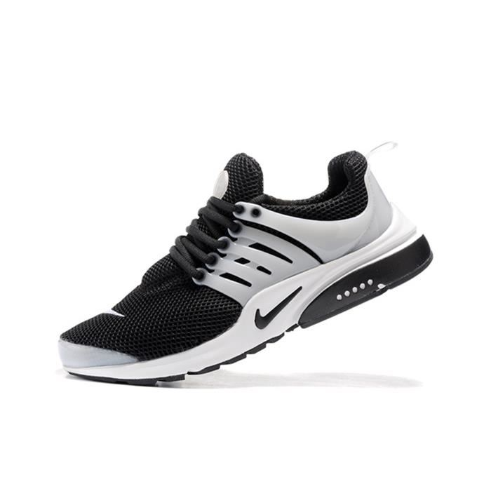 43bb76fd96f36f Livraison Rapide Nike Air Presto Femme Chaussures Fran?ais Offre6OOI101651. Nike  Air Presto Flyknit Basket Fine Verte Et Blanche ...
