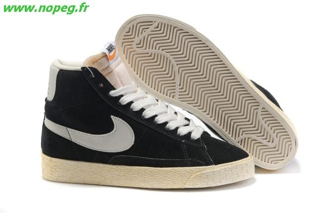 new styles 2c146 2cbb1 ... discount code for nike blazer mid noir homme baskets nike acheter pas  cher chaussures 333386 good