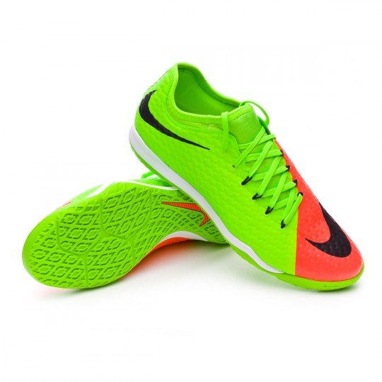 chaussures foot salle enfant nike