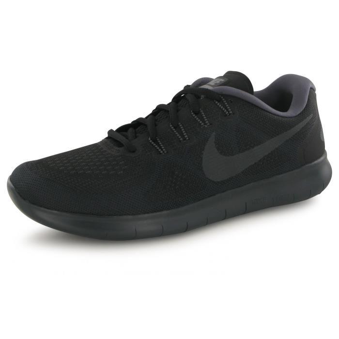 designer fashion 309d5 187d6 Nike Free RN Flyknit iD homme multicolore baskets de course. Nike Free Homme  - Free Run Shield Baskets Noir Aa3760-001 Noir ~ FabricKeyboard. BASKET Nike  ...