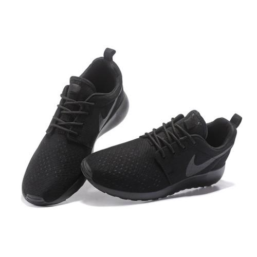 chaussure noir nike homme