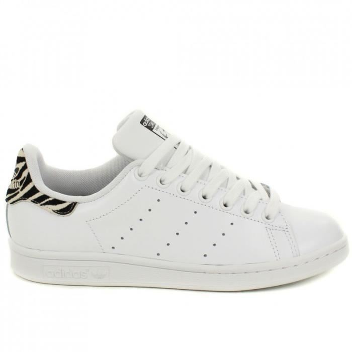 baskets stan smith soldes