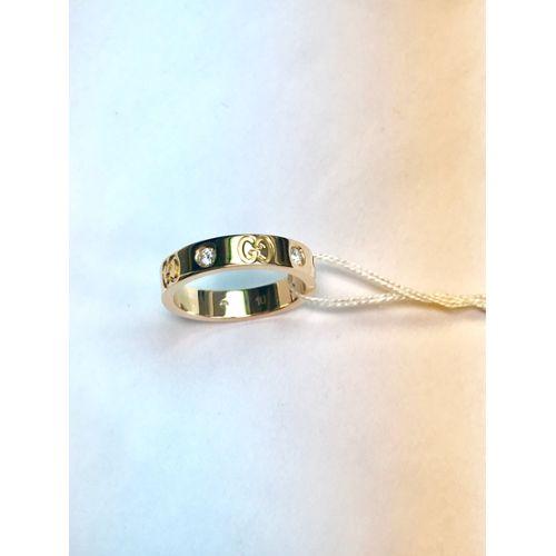 Gucci - Bague couleur or bruni ornée d u0027une perle synthétique Femmes  Jewelry and Watches ceinture hermes pas chere femme,ceinture  electrostimulation ... c8cf38c3566