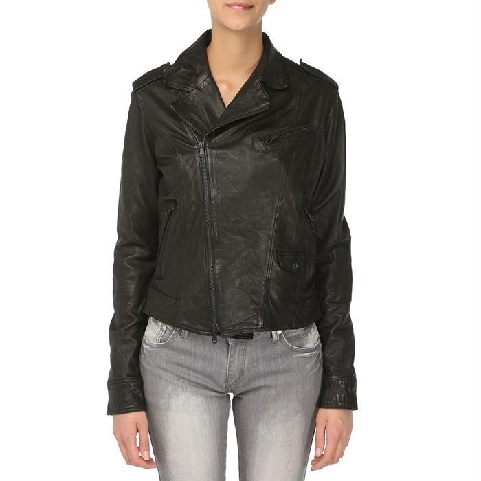 Découvrez le confort de la technologie Air avec les blouson cuir diesel  femme. Découvrez tous les styles de blouson cuir diesel femme pour hommes,  ... a5a8016bea5