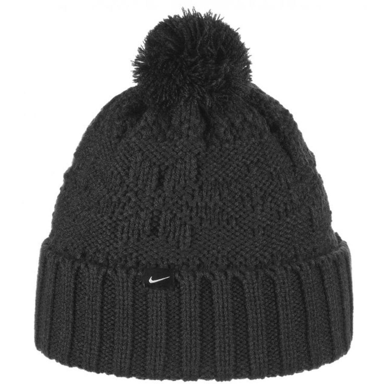bcdaf02f34479 Acheter bonnet nike pompon homme pas cher