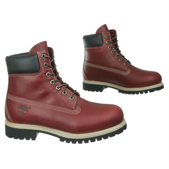 chaussures timberland femmes vente promo gril red de