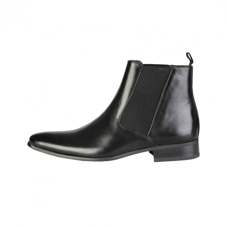201b66255a00 Versace Bottes Homme Bottines Nero Chaussures En Cuir Chaussures Bottines  Réductions Suède Tods Gris Homme En Vente bottines noir versace boots   u0026 ...