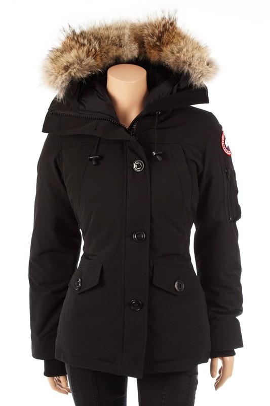 Acheter Canada Cher Goose Doudoune Femme Pas rHwrOq0