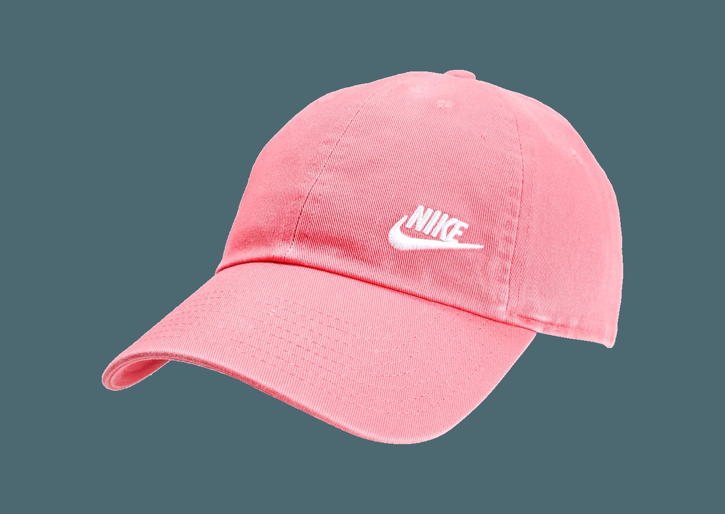 Acheter casquette nike rose pas cher