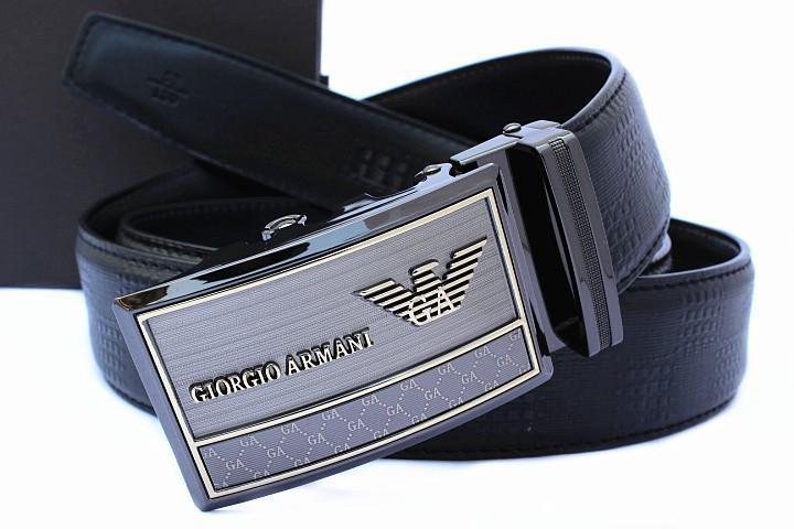 ebd26ef8a8f8 Acheter ceinture armani pas cher