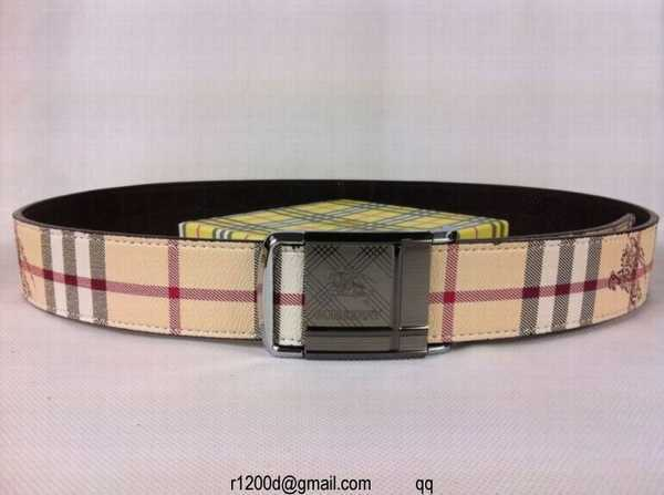 Acheter ceinture burberry pas cher femme pas cher bb1a01f9202