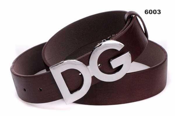 Acheter ceinture femme dolce gabbana pas cher b9a455534c2
