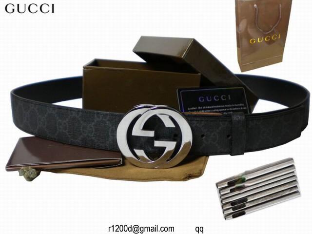 Acheter ceinture gucci pas cher homme pas cher 4b4861a042b