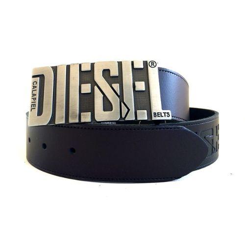 Acheter ceinture homme diesel soldes pas cher 1f76a9c2750