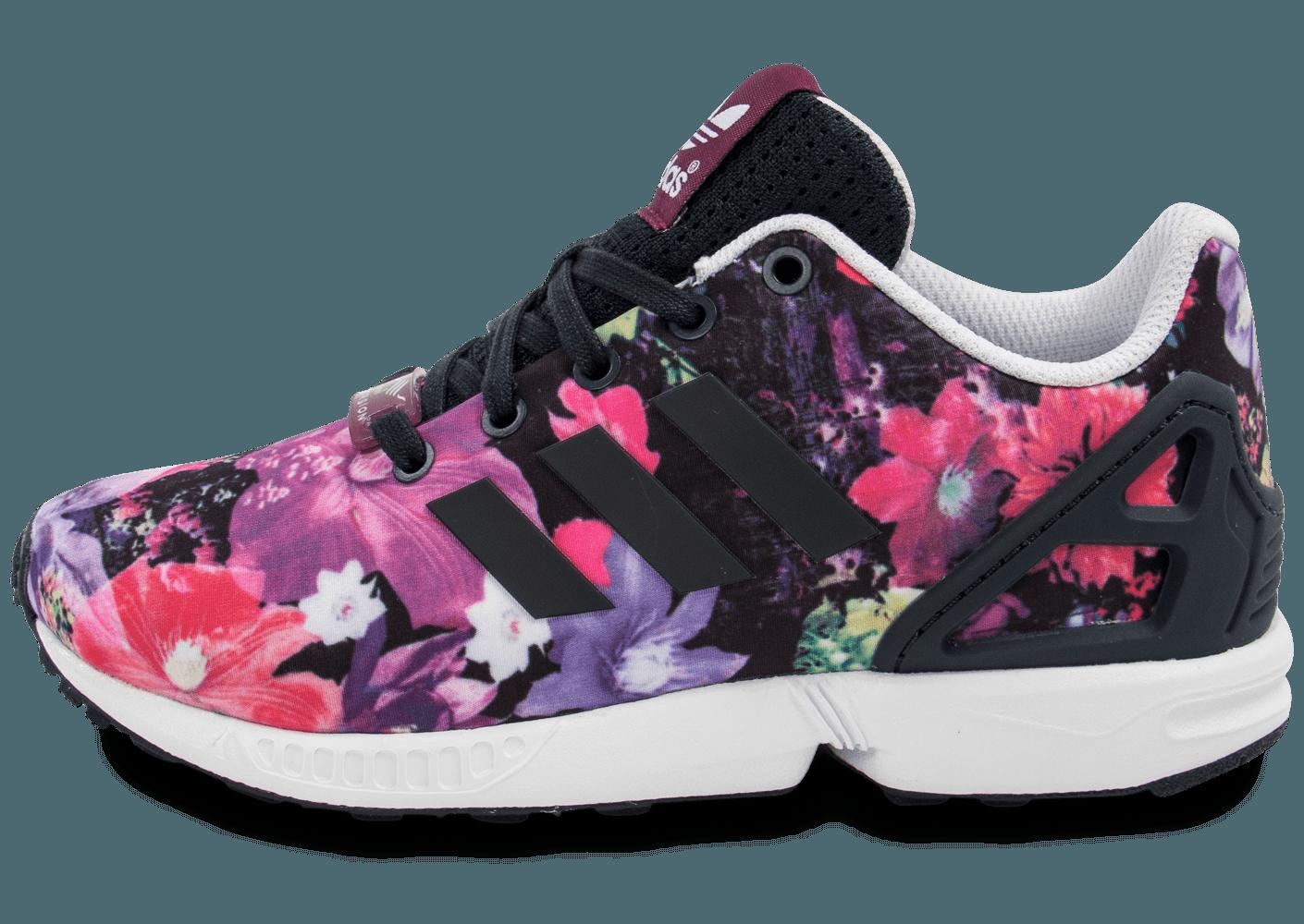 A Acheter Fleur Pas Chaussure Cher Adidas Zqatxwf Padding