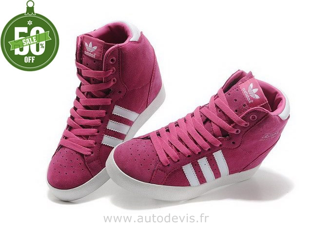 adida chaussures femmes