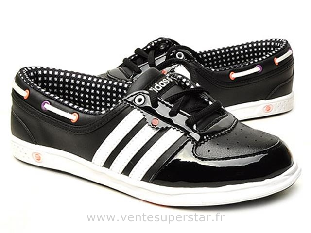 adidas chaussure femme ouvertre