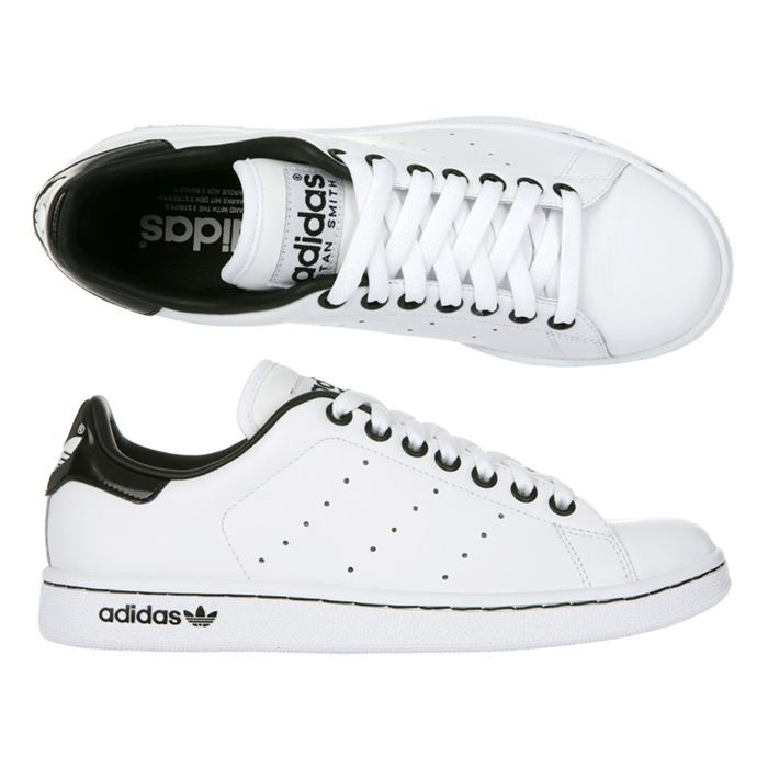 best sneakers f9924 8956b Homme Chaussure Acheter Smith Cher Pas Stan Adidas fOfqy1z
