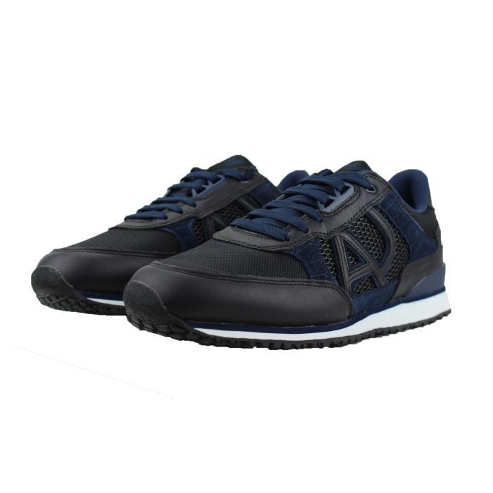 ad0e02cf7137a Découvrez le confort de la technologie Air avec les chaussure armani basket.  Découvrez tous les styles de chaussure armani basket pour hommes, femmes et  ...