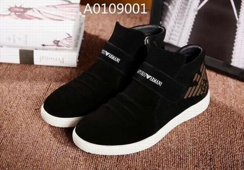 Armani Jeans stitch detail ankle boots Femme Chaussures,soldes armani pas  cher,pas cher 24cc2143189f